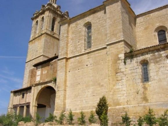 Santa María de Arluis.